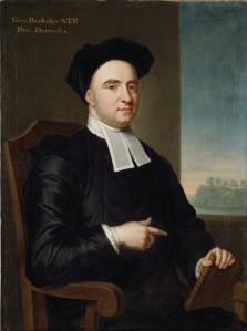 Bishop Berkeley